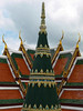 The Grand Palace, Bangkok Thailand